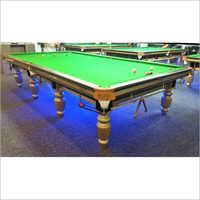 Wiraka Snooker Table