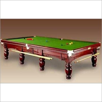 STEP 21 Italian Slate Snooker Table