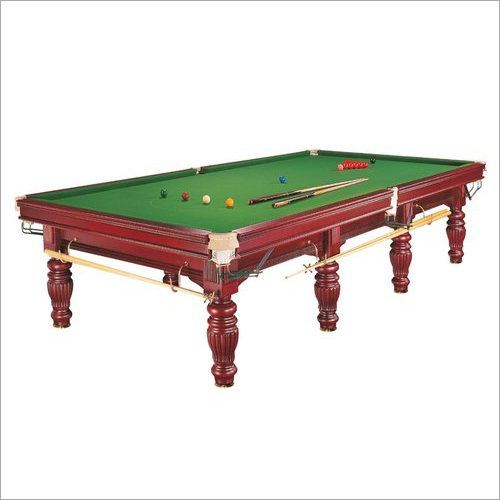 Indian Snooker Table 6 x 12