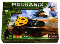 Mechanix Battle Station