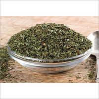 Dried Mint Flakes