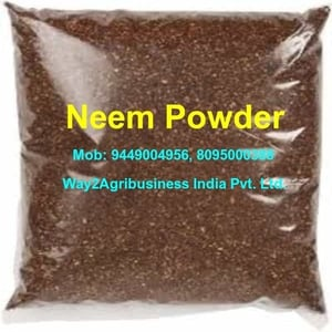 Neem Powder For Agriculture