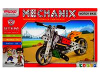 Mechanix Motorbikes