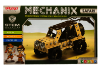 Mechanix Safari