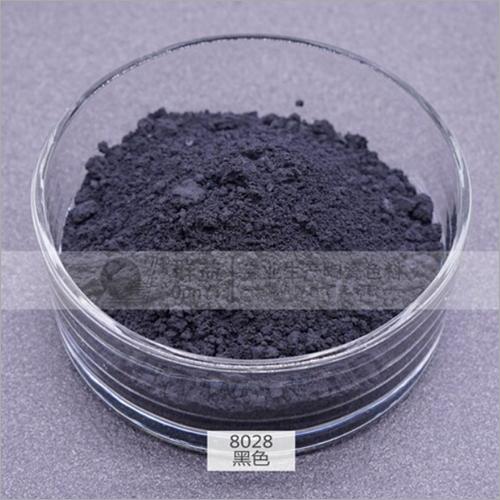 Ceramic Dry Colours