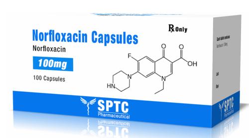 Norfloxacin Capsule