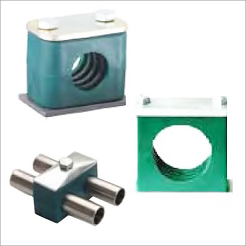 Pipe Tube Clamps