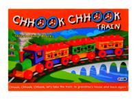 Chook Chook Train