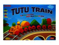 Junior Tutu Train