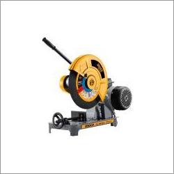 Electric Cut Off Saw Machine