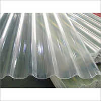 Poly Carbonate Sheets (Sky Lights)