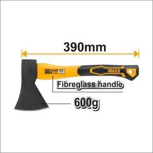 Axe With Fiberglass Handle