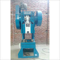 50 Ton Cap. Power Press