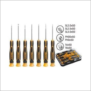 7 Pcs Precision Screwdriver Set