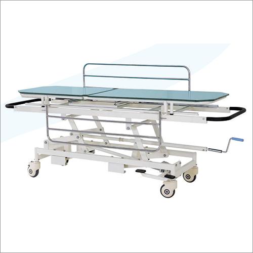 Emergency Recovery Trolley (Hydraulic)