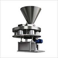 Tea Cup Filler Machine