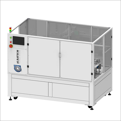 Automatic Food Packaging Machine