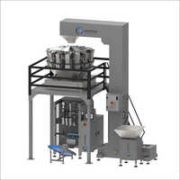 IBM Twin Series Multihead Weigher Machine