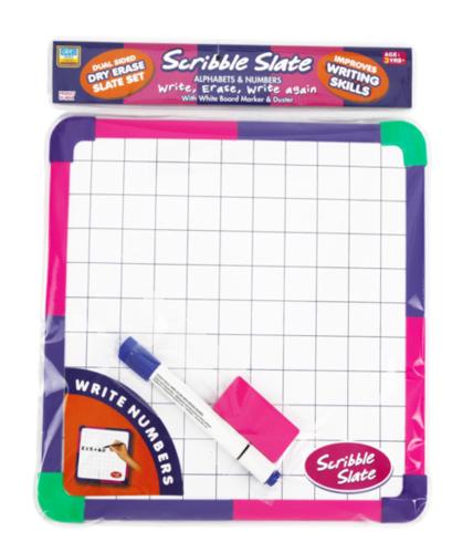 Scribble Slate