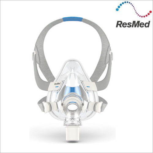 Resmed Airfit Small Size F20 Full Face Mask