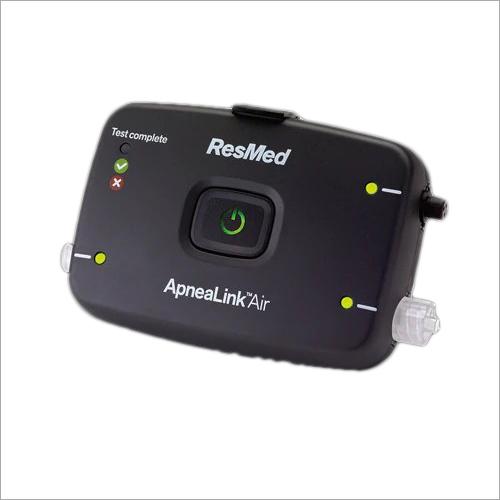 ApneaLink Air Home Sleep Testing Device