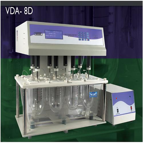 Tablet Disintegration Test Apparatus