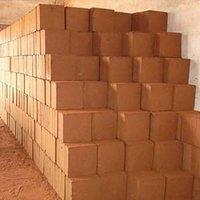 Cocopeat  coir Pith block