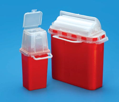Tarsons  882209 Sharp Container