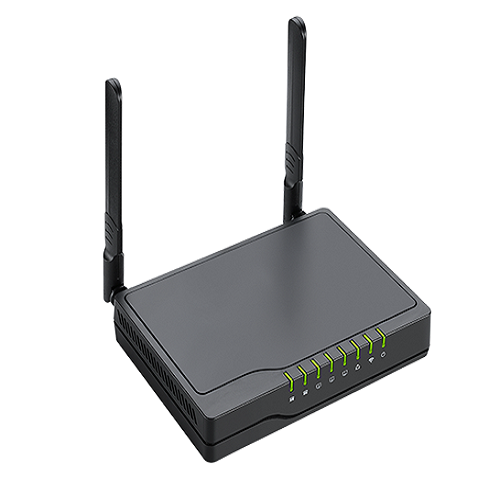 Wireless VOIP Router for BSNL Bharat Airfibre-Flying Voice FWR 8102
