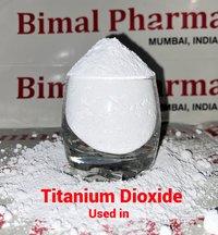 Titanium Dioxide Pigment White 6