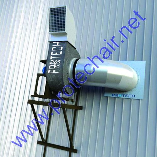 Local Exhaust Ventilation System