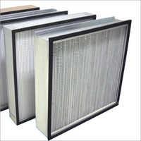 Foil Separator HEPA Filter