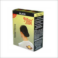 Black Herbal Henna