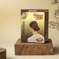 Copper Brown Henna
