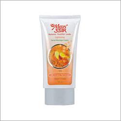 Lightening Facial Scrub Cream