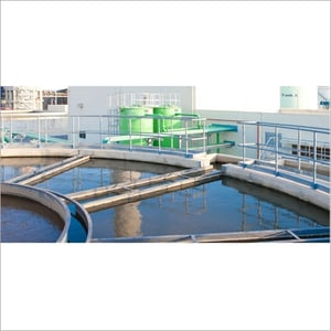 Industrial & Commercial Waste Water Treatment Plant