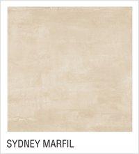 Sydney Marfil