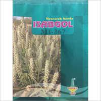 MI 267 Isabgol Seeds