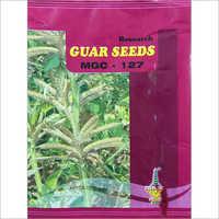 MGC-127 Research Guar Seeds