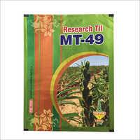 MT-49 Research Til Seeds