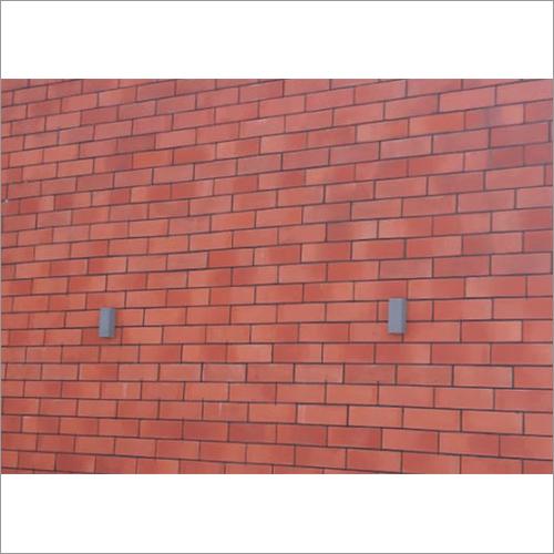 Elevation Red Brick