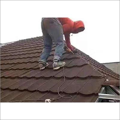 Roof Metal Tile