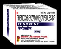Phenoxybenzamine Capsules