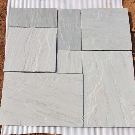 Slate grey Sand Stone