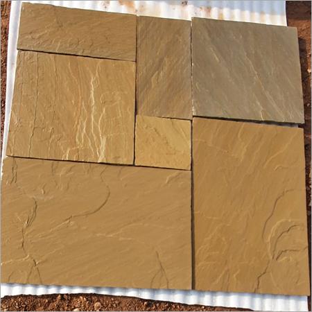 Brown Sand Stone