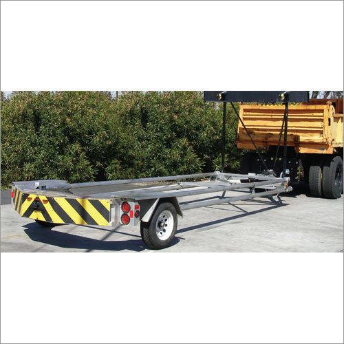 Truck Mounted Attenuators (TMA)