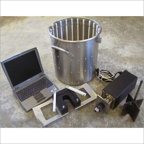 Icar Rheometer  (Concrete Rheometer)