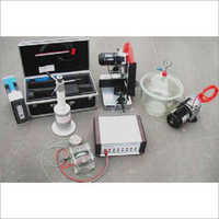 Proove'it Rapid Chloride Permeability Test System