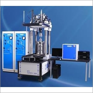 Triaxial Rock Testing System