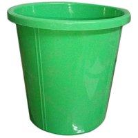 12 Liter Plastic Dustbin
